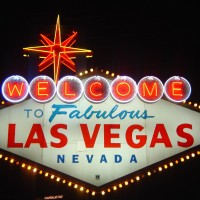 2012 Vegas Slam
