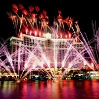 2013 Vegas Slam